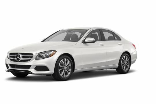 Mercedes-Benz Lease Takeover in Montreal, QC: 2018 Mercedes-Benz C300 4-Matic Automatic AWD ID:#4425