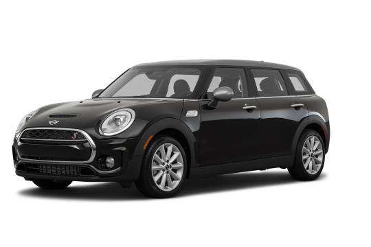 Mini Cooper S Lease Takeover in Montreal, QC: 2017 Mini Cooper S Manual 2WD