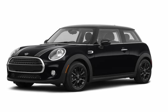 Mini Lease Takeover in Montreal, QC: 2019 Mini Cooper 3 Door Automatic 2WD