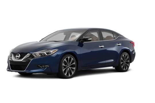 Nissan Lease Takeover in Vaughan, ON: 2016 Nissan Maxima SR CVT 2WD
