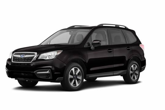 Subaru Lease Takeover in Coquitlam, BC: 2018 Subaru Forester 2.5i Convenience Automatic AWD