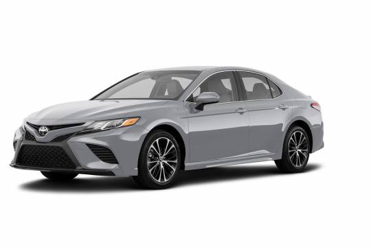 Toyota Lease Takeover in Toronto, ON: 2018 Toyota Camry SE Automatic 2WD