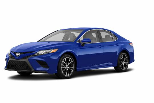 Toyota Lease Takeover in North York, ON: 2018 Toyota Camry XSE Automatic 2WD