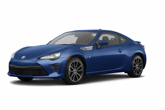 Toyota Lease Takeover in Toronto, ON: 2017 Toyota Toyota 86/FRS Automatic 2WD
