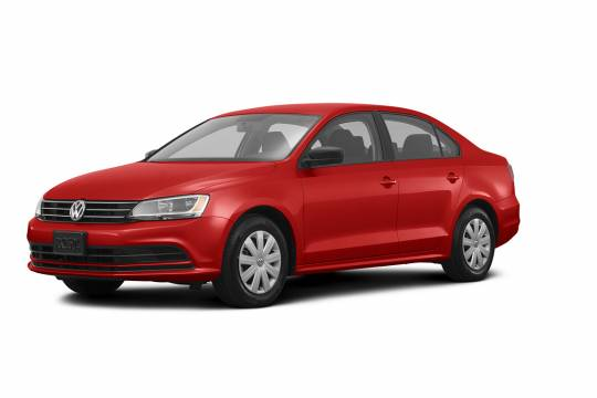 Volkswagen Lease Takeover in Dorval, QC: 2016 Volkswagen Jetta Trendline0 1.4 TSI Automatic 2WD