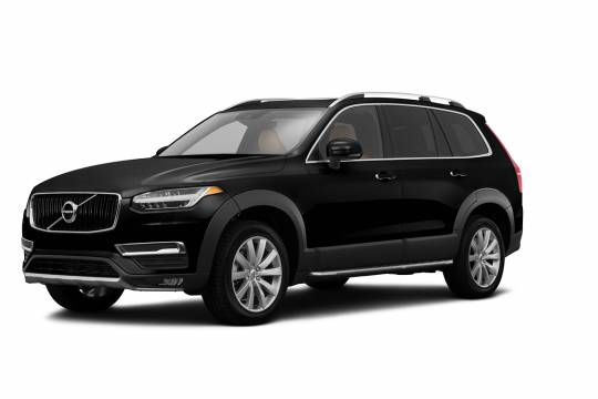Volvo Lease Takeover in Toronto: 2016 Volvo XC90 Momentum Automatic AWDVolvo Lease Takeover in Toronto, ON: 2016 Volvo XC90 Momentum Automatic AWD