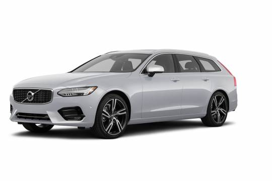 Volvo Lease Takeover in Calgary, AB: 2018 Volvo S90 T6 AWD Inscription Automatic AWD