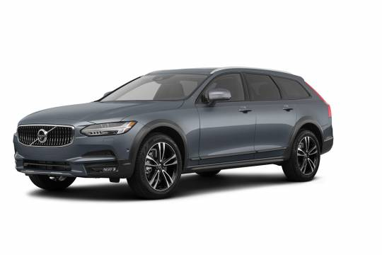 Volvo Lease Takeover in Calgary, AB: 2018 Volvo V90 Cross Country, T6 Premium Automatic AWD