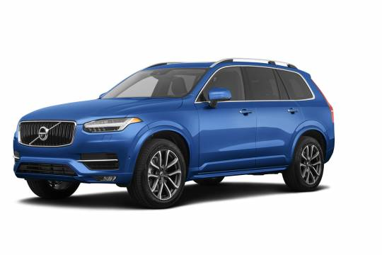 Volvo Lease Takeover in Vancouver, BC: 2018 Volvo XC90 R-Design Automatic AWD