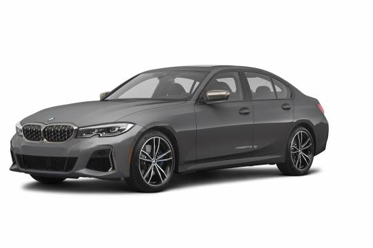 Lease Transfer BMW Lease Takeover in Toronto, ON: 2020 BMW M340i Automatic AWD