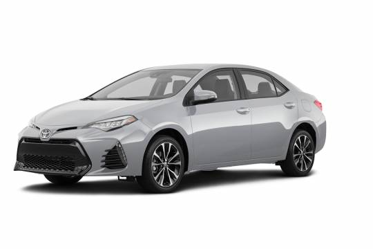 Toyota Lease Takeover in Hamilton, ON: 2018 Toyota Corolla CE CVT 2WD