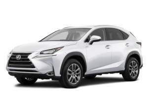 2017 Lexus NX Lease Takeover in Calgary, Alberta
