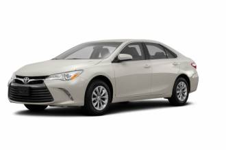 2016 Toyota Camry Lease Takeover in Calgary, Alberta