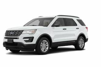 2017 Ford Explorer Lease Takeover in Calgary, Alberta