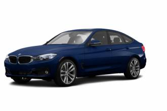 2016 BMW 328I XDrive Lease Takeover in Calgary, Alberta