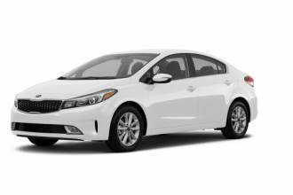 2017 Kia Forte Lease Takeover in Gatineau, Quebec