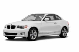 2017 BMW 1 Series Lease Takeover in Trois-rivieres, Quebec