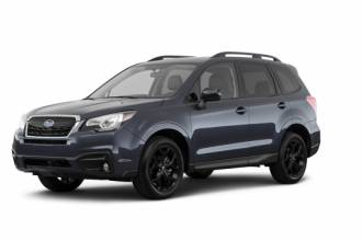 2018 Subaru Forester Lease Takeover in Sherbrooke, Quebec