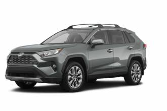 2019 Toyota Rav4 Lease Takeover in Sherbrooke, Quebec