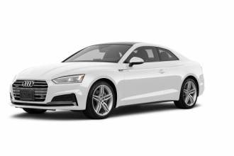 2018 Audi A5 Lease Takeover in Montreal, Quebec