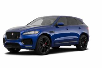 2019 Jaguar F pace Lease Takeover in Terrebonne, Quebec