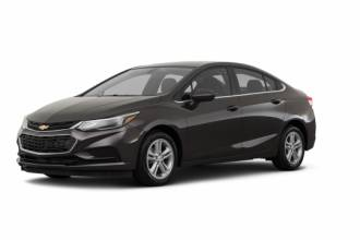 2017 Chevrolet Cruze LT Lease Takeover in Montreal, Quebec