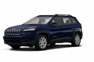2016 Jeep Cherokee Lease Takeover in Toronto, Ontario