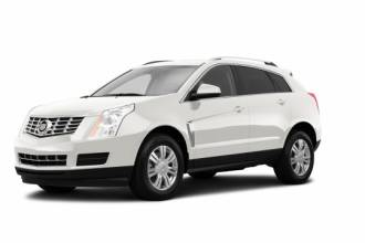 Lease Takeover in Ottawa, ON: 2015 Cadillac SRX Automatic AWD