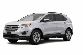Lease Takeover in Toronto, ON: 2015 Ford Edge ESL Automatic AWD ID:#3979