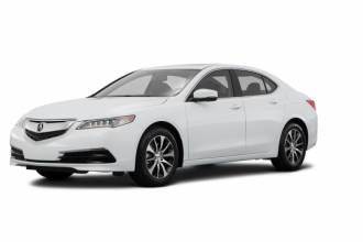Lease Takeover in St. John's, NL: 2016 Acura TLX Automatic 2WD