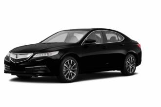 Lease Takeover in Abbotsford: 2016 Acura TLX Tech Automatic 2WD