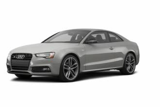Lease Takeover in Halifax, NS: 2016 Audi S5 Automatic AWD ID:#3890