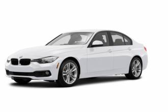 Lease Takeover in Toronto, ON: 2016 BMW 320 Automatic AWD
