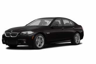 Lease Takeover in Vancouver, BC: 2016 BMW 528i xdrive Automatic AWD