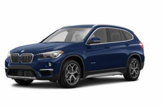 Lease Takeover in Moncton, NB: 2016 BMW X1 xDrive28i Automatic AWD ID:#3567