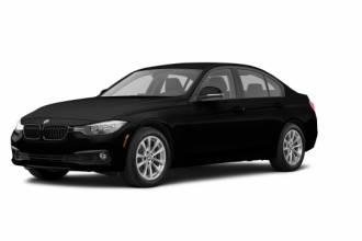 Lease Takeover in St.John's, NL: 2017 BMW 320i Automatic AWD ID:#3596