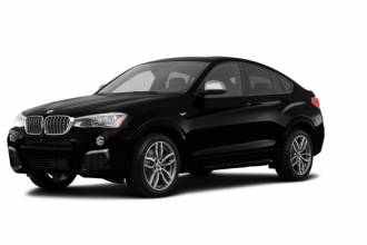 Lease Takeover in Oakville, ON: 2017 BMW X4 M40i Automatic AWD