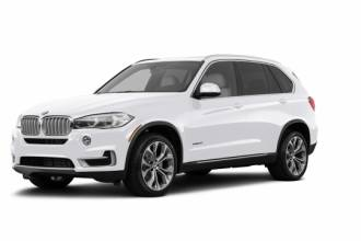 Lease Takeover in Calgary, AB: 2017 BMW X5 xDrive35i Automatic AWD ID:#4035