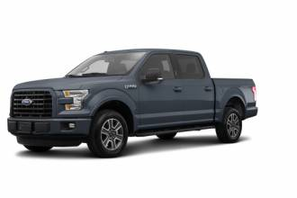 Lease Takeover in North Vancouver, BC: 2017 Ford F150 Automatic AWD ID:#3417