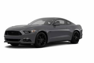 Lease Takeover in Richmond, BC: 2017 Ford Mustang GT Premium Automatic 2WD ID:#3970