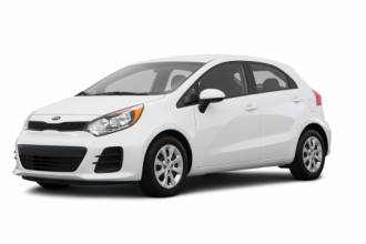 Lease Takeover in Halifax, NS: 2017 KIA Rio5 LX+ Automatic 2WD ID:#3774