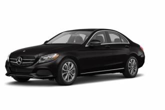 Lease Takeover in Vancouver BC: 2017 Mercedes-Benz C300 Automatic AWD
