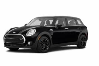 Lease Takeover in Hamilton, ON: 2017 Mini Clubman ALL4 Automatic AWD