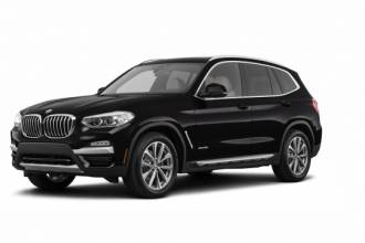 Lease Takeover in Saskatoon, SK: 2018 BMW X3 xDrive 30i Automatic AWD
