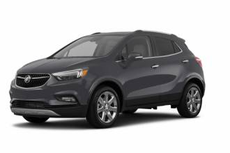Lease Takeover in Cambridge, On: 2018 Buick Encore AWD Automatic AWD
