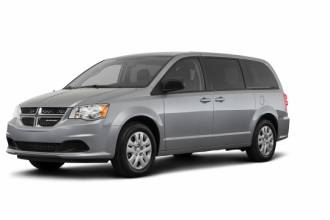 Lease Takeover in Hamilton, ON: 2018 Dodge Grand Caravan SE CVP Automatic 2WD