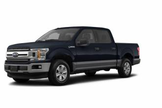 Lease Takeover in Calgary, AB: 2018 Ford XLT XTR Automatic AWD ID:#3751