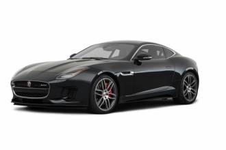 Lease Takeover in Thornhill, ON: 2018 Jaguar F-type R Automatic AWD