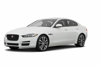 Lease Takeover in Victoria, BC: 2018 Jaguar XE 25T Prestige Automatic AWD ID:#4027