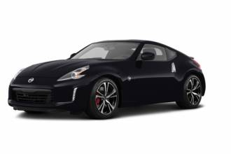 Lease Takeover in Kitchener, ON: 2018 Nissan 370z Nismo Edition Manual 2WD ID:#3691